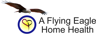 A Flying Eagle Home Health