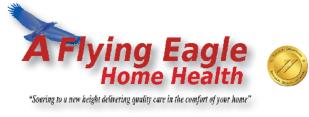 A Flying Eagle Home Health